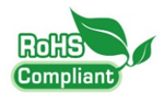 RoHS Compliant -